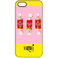 Masaba Candy Print - Pro Case for iPhone SE
