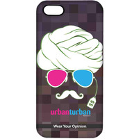 Urban turban - Pro Case for iPhone SE