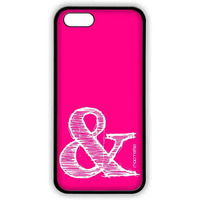 AND Pink - Lite Case for iPhone SE