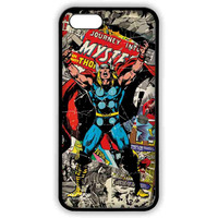 Comic Thor - Lite Case for iPhone SE