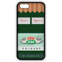Central Perk - Lite Case for iPhone SE