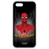Spiderman Mosaic - Lite Case for iPhone SE