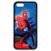 Spiderman Stance - Lite Case for iPhone SE