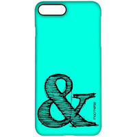 AND Teal - Pro Case for iPhone 7 Plus
