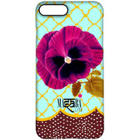 Masaba Pink Flower - Pro Case for iPhone 7 Plus