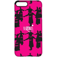 Masaba Pink Varley - Pro Case for iPhone 7 Plus