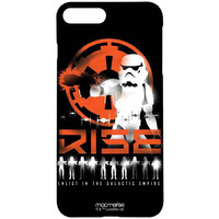 Stormtrooper Rise - Pro Case for iPhone 7 Plus