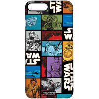 The Force Awakens - Pro Case for iPhone 7 Plus