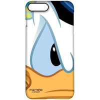 Zoom Up Donald - Pro Case for iPhone 7 Plus