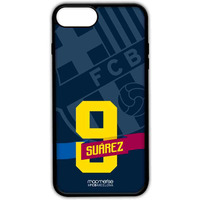Classic Suarez - Lite Case for iPhone 7 Plus