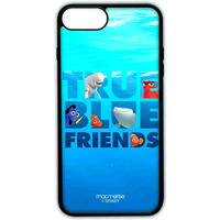 True Blue Friends - Lite Case for iPhone 7 Plus