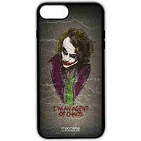 Agent of Chaos - Lite Case for iPhone 7 Plus