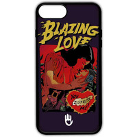 KR Blazing Love Purple - Lite Case for iPhone 7 Plus