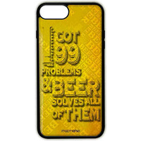 The Beer Solution - Lite Case for iPhone 7 Plus