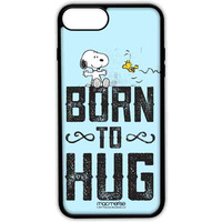 Born to Hug  - Lite Case for iPhone 7 Plus