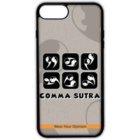 Commasutra - Lite Case for iPhone 7 Plus