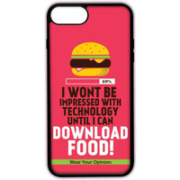 Download Food - Lite Case for iPhone 7 Plus