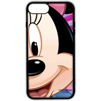 Zoom Up Minnie - Lite Case for iPhone 7 Plus