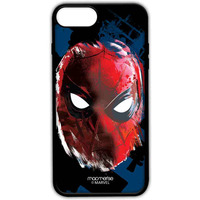 Spider Smudge - Lite Case for iPhone 7 Plus
