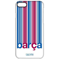 Barca Decoded - Pro Case for iPhone 7