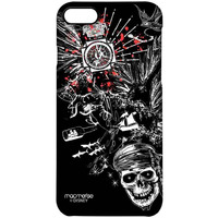 Pirates Mess - Pro Case for iPhone 7