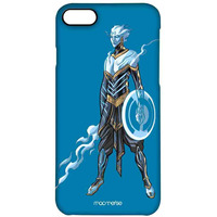 The Blue Soldier - Pro Case for iPhone 7