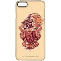 House of Gryffindor  - Pro Case for iPhone 7