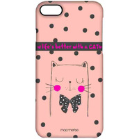 Cat Love - Pro Case for iPhone 7