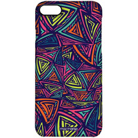 Neon Angles - Pro Case for iPhone 7