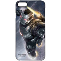 War Machine Attack - Pro Case for iPhone 7