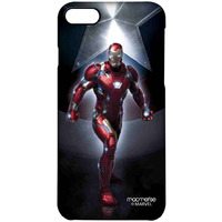 Watchful Ironman - Pro Case for iPhone 7