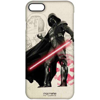 Vader Sketch - Pro Case for iPhone 7