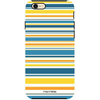 Stripe me Yellow - Tough Case for iPhone 7