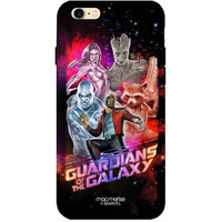 Guardians Ensemble - Tough Case for iPhone 7