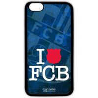 The FCB Pledge - Lite Case for iPhone 7