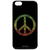 Symbol of Peace - Lite Case for iPhone 7