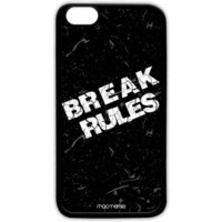 Break Rules - Lite Case for iPhone 7