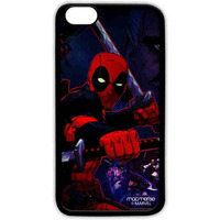 Deadpool Attack - Lite Case for iPhone 7