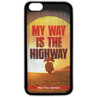 Highway - Lite Case for iPhone 7