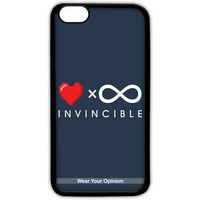 Invincible - Lite Case for iPhone 7