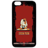 Iron man - Lite Case for iPhone 7