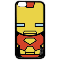 Kawaii Art Ironman - Lite Case for iPhone 7