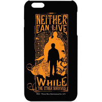 Harry vs Voldemort  - Pro Case for iPhone 6S Plus
