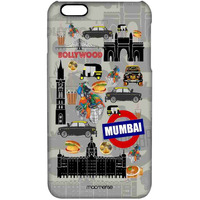 City of Mumbai - Pro Case for iPhone 6S Plus