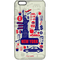 City of New York - Pro Case for iPhone 6S Plus