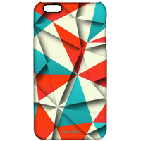 Origami - Pro Case for iPhone 6S Plus