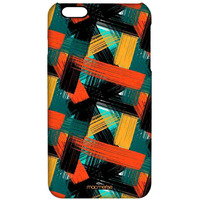 Paint Strokes - Pro Case for iPhone 6S Plus