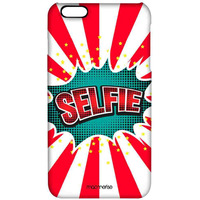 Pop Art Selfie - Pro Case for iPhone 6S Plus