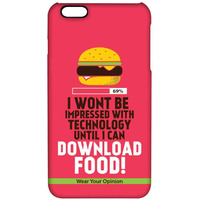 Download Food - Pro Case for iPhone 6S Plus