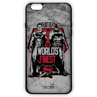 Worlds Finest - Lite Case for iPhone 6S Plus